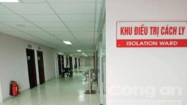 Vĩnh Long: 3 trường hợp nhiễm cúm A/H1N1 xuất viện