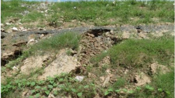 Đồng Tháp: Cảnh báo nguy cơ tiềm ẩn dưới chân cầu Rạch Miễu