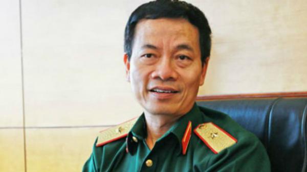 Ông Nguyễn Mạnh Hùng được bổ nhiệm làm Chủ tịch Tập đoàn Viettel