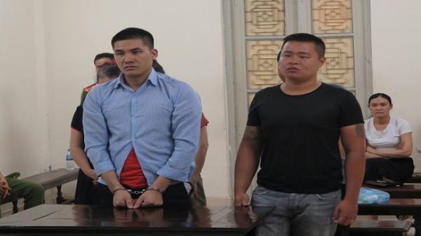 """Côn đồ Quảng Ninh cùng hội anh em nhận trăm triệu để đánh """"dằn mặt"""" đối thủ"""