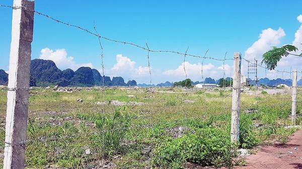 Siêu dự án triệu tỉ đắp chiếu bên vịnh Bái Tử Long (Quảng Ninh)