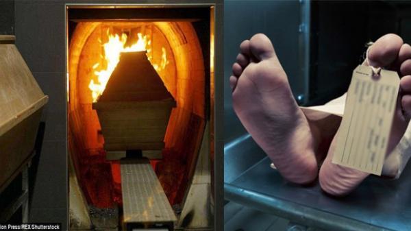 'Bí ẩn' người đàn ông đã được hỏa thiêu và mai táng, bất ngờ trở về nhà sau 1 năm