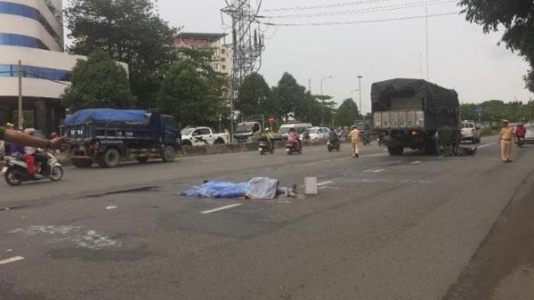 Thương tâm: Tai nạn giao thông nghiêm trọng, nữ sinh viên bị ô tô cán t.ử v.ong tại chỗ