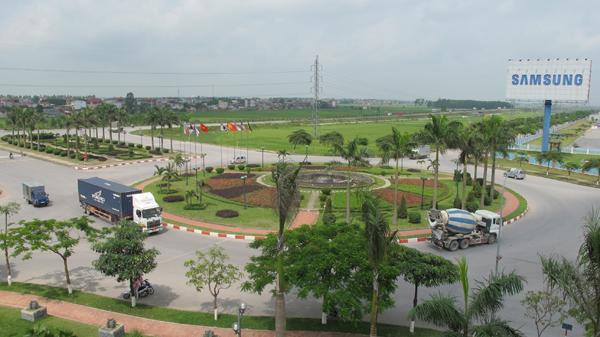 Bắc Ninh:  Sắp có 2 dự án BT tại Yên Phong hơn 615 tỷ đồng
