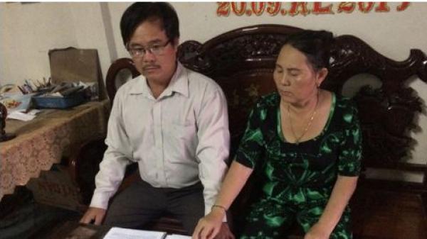 Miền Tây: Vợ chồng giáo viên Trường THPT bị tố cáo lừa đảo nhiều tỷ đồng