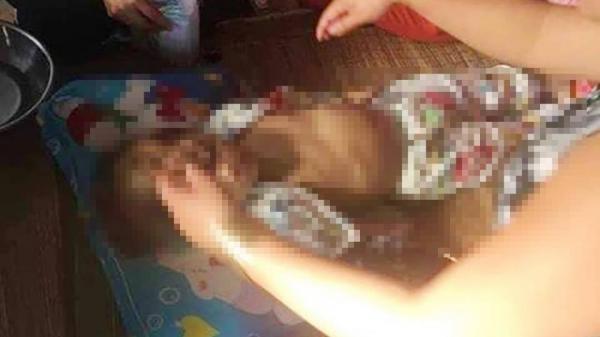 Miền Tây: Bé gái 4 tuổi t.ử v.ong bất thường trước ngày sinh nhật với nhiều vết thương