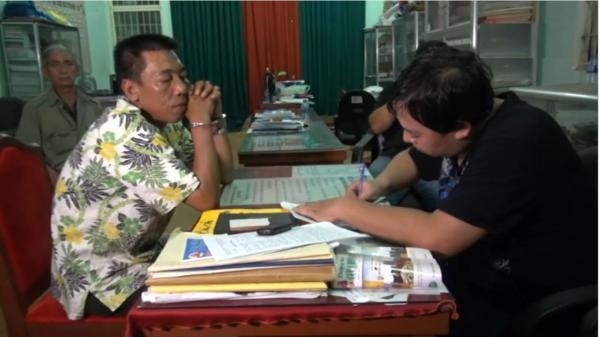 An Giang: Xử phạt Giám đốc và nhân viên Công ty đòi nợ thuê