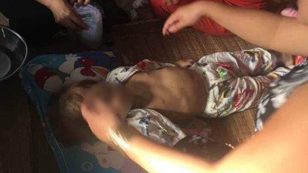 Vĩnh Long: Bé gái 4 tuổi nghi bị hai người bạn thân của bố đánh t.ử v.ong, vứt th.i th.ể xuống ao, nghi phạm đã ra đầu thú