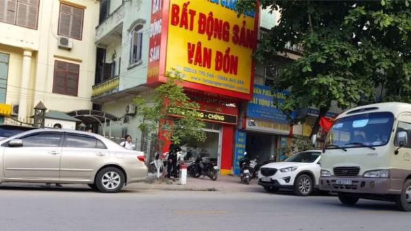 Quảng Ninh: Nhiều 'cò đất' rút khỏi Vân Đồn