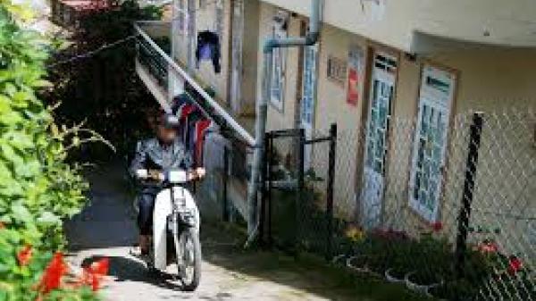 Bắt hot boy An Giang cùng hội anh em chuyên trộm cắp tài sản tại phòng trọ