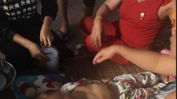 Vĩnh Long: Gia cảnh đáng thương của bé gái 4 tuổi nghi bị bạn của cha bạo hành ch.ết