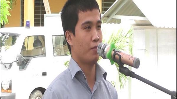 An Giang: Thanh niên dùng kim tiêm đe dọa cướp 2 con gà lãnh án tù
