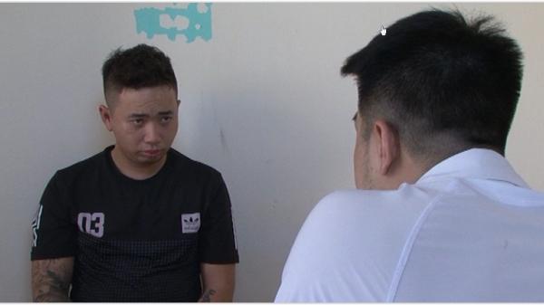 Quảng Ninh: Bắt nhóm HOT BOY xăm trổ gây ra hàng loạt vụ trộm cắp xe máy