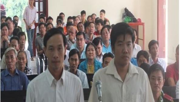 Đồng Tháp: Hoãn phiên tòa xét xử sơ thẩm 2 cựu cán bộ Công an dùng nhục hình