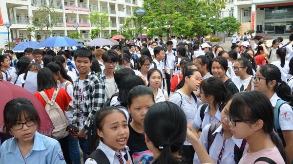Quảng Ninh: CHÍNH THỨC công bố điểm thi vào lớp 10