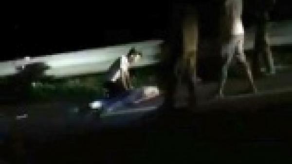 Thông tin mới nhất vụ 2 nữ sinh t.ử v.o.n.g ven đường trong đêm