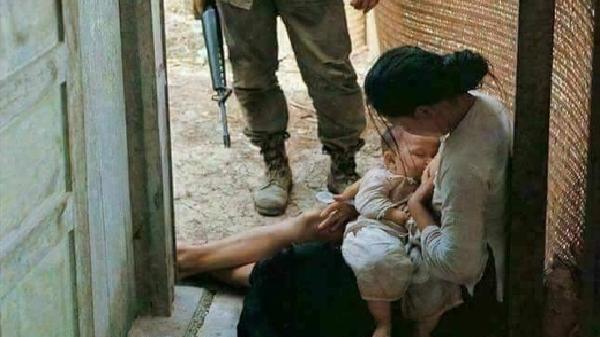 Sự thật nữ liệt sĩ cho con bú giọt sữa cuối cùng trước khi bị địch bắn: Cái chết hóa thành bất tử