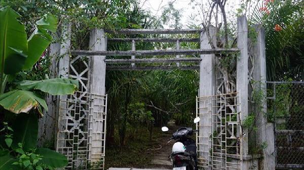 Khám phá khu mộ Công tử Bạc Liêu bị bỏ quên