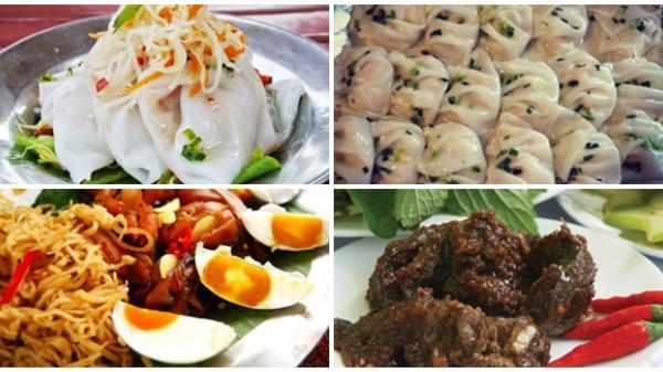 Bạc Liêu 'níu lòng' du khách bằng những món ăn một lần nhớ mãi