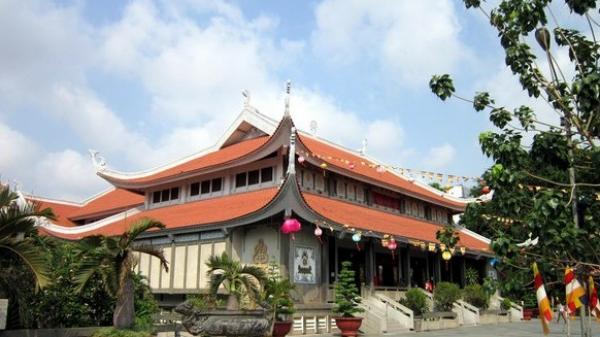 Về Bạc Liêu vãn cảnh ở những ngôi chùa nổi tiếng vừa độc đáo và vừa vô cùng linh thiêng (P.2)