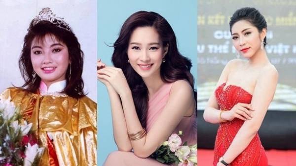 Cô gái Bạc Liêu thuộc top những nàng hậu tên Thu Thảo đình đám của showbiz Việt
