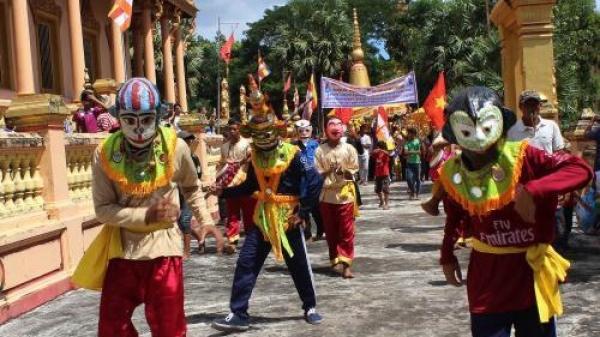Bạc Liêu: Sắp diễn ra ngày hội VH,TT&DL đồng bào Khmer Nam bộ lần thứ VII