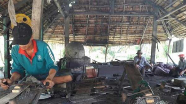 Hồng Dân (Bạc Liêu): Xây dựng thị trấn Ngan Dừa đạt chuẩn văn minh đô thị
