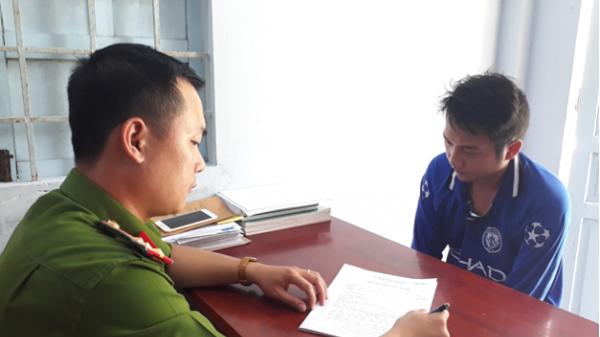 Bạc Liêu: Khởi tố đối tượng trộm cắp tài sản ở Đông Hải