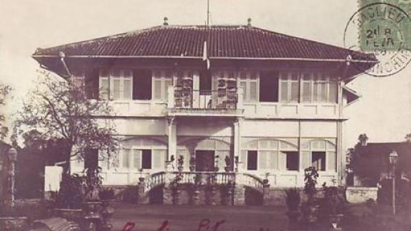 Ngược dòng thời gian trở về Bạc Liêu qua loạt bưu thiếp quý giá năm 1908