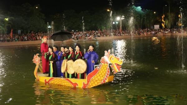 Bắc Ninh thu hút 1,1 triệu lượt khách du lịch trong năm 2017