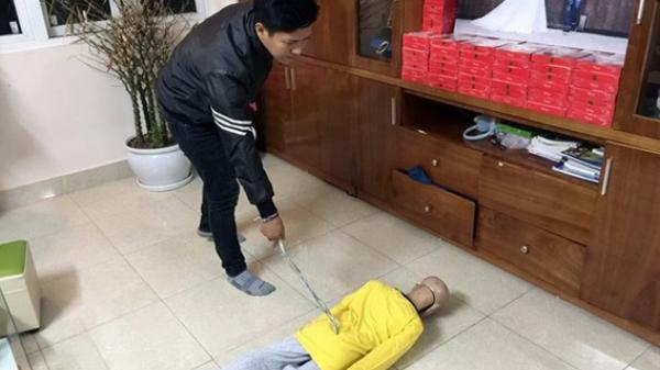 Từ vụ án bố hành hạ con đẻ đến chết ở Bắc Ninh: Lời cảnh tình cho những vụ bạo hành rúng động