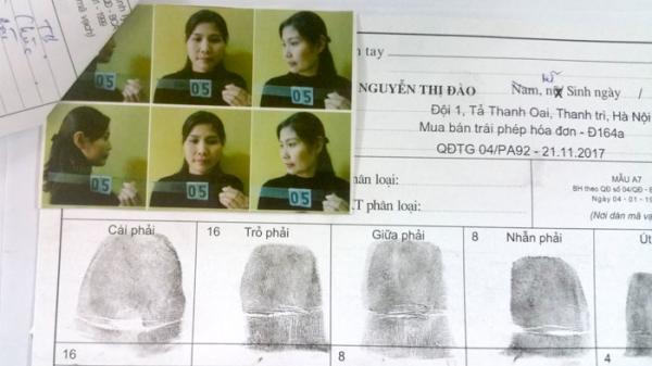 Triệt phá đường dây mua bán trái phép hoá đơn 590 tỷ đồng, bắt giữ đối tượng quê Bắc Ninh cùng đồng bọn