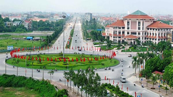 Chính xác, Bắc Ninh là quê hương của vua đầu tiên nhà Lý