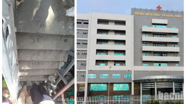 4 trẻ sơ sinh tử vong bất thường ở Bệnh viện Sản Nhi Bắc Ninh và những cái chết đầy thương tâm khác của trẻ sơ sinh năm 2017