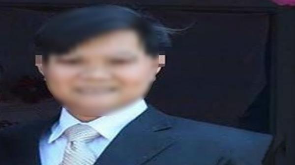 Một viên chức bỗng dưng trở thành... 'nạn nhân' của vụ vợ giết chồng, phi tang xác