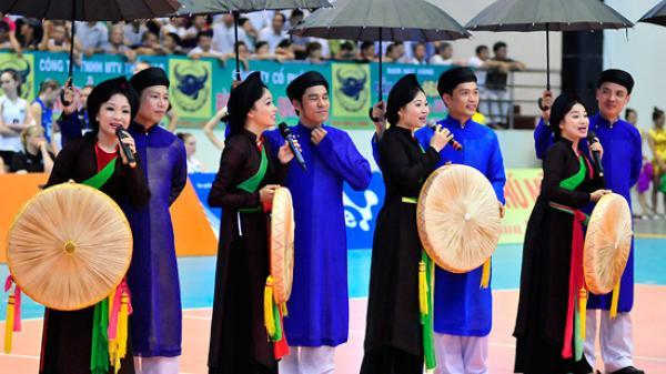 Văn hóa Bắc Ninh những sắc màu tươi sáng