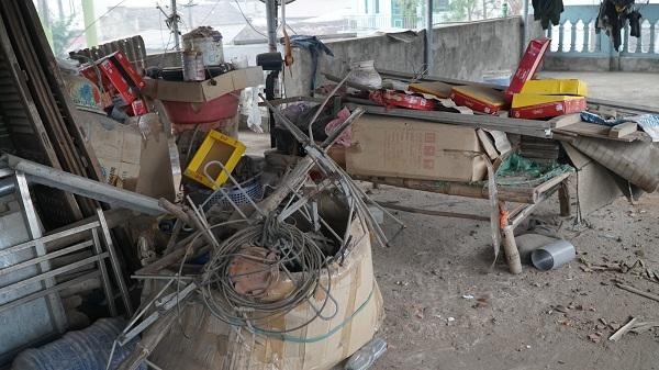 Người dân Quan Độ thiệt hại nặng nề sau vụ nổ kinh hoàng ở Bắc Ninh