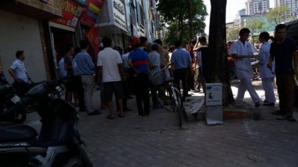 Đi mua đá, cụ bà 70 tuổi tử vong giữa trời nắng nóng