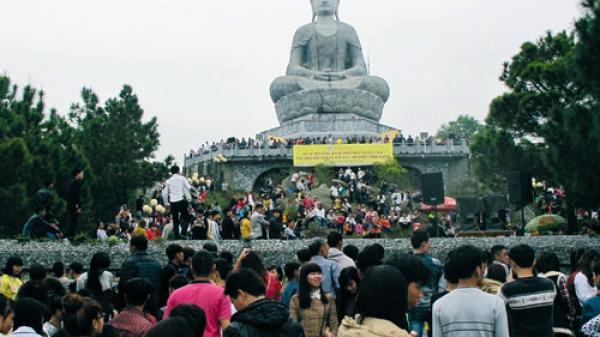 Đừng bỏ lỡ cơ hội về Bắc Ninh - vùng đất nhiều Bảo vật