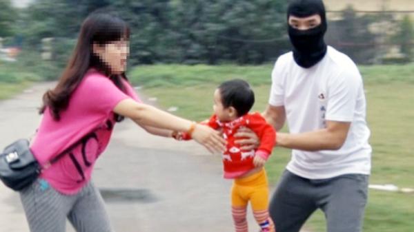Bắc Ninh: Xử lý cô gái đưa tin bắt cóc trẻ em thất thiệt lên Facebook