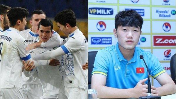 Đội trưởng U23 Uzbekistan nói gì trước trận gặp U23 Việt Nam?
