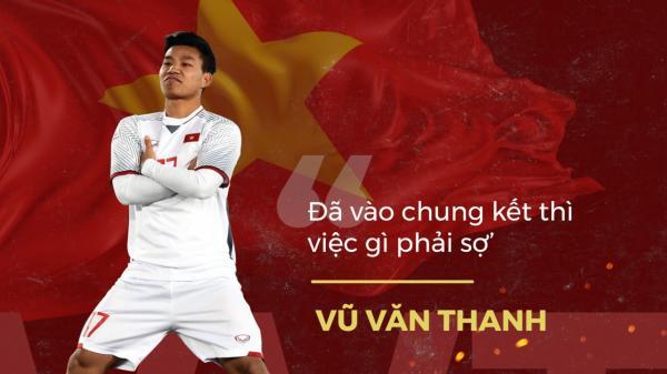 10 câu nói không thể nào quên về U23 Việt Nam