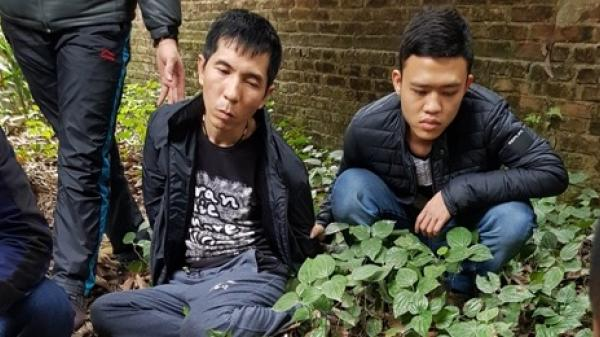 Bắc Ninh: Triệt phá cơ sở mua bán trái phép chất ma túy