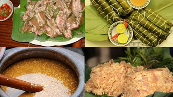 10 món đặc sản Bắc Ninh lỡ ăn rồi không thể nào quên
