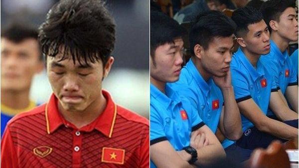 U23 Việt Nam: Đá bóng không mệt bằng... chạy show