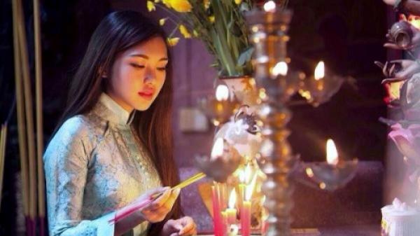 """4 ngôi đền, chùa """"khi đi lẻ bóng, khi về có đôi"""" nức tiếng ở gần Bắc Ninh"""