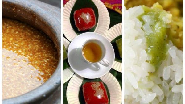 Những đặc sản thơm ngon nức tiếngkhông nên bỏ lỡ khi đi lễ chùa đầu năm ở Bắc Ninh