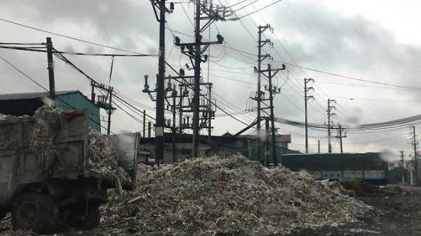 Bắc Ninh: Xử phạt hàng loạt doanh nghiệp vi phạm phòng cháy chữa cháy