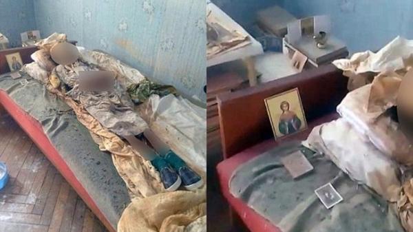 Kiểm tra nhà cụ bà 77 tuổi, cảnh sát phát hiện ra xác ướp 30 năm tuổi và danh tính của thi thể khiến ai cũng ngỡ ngàng