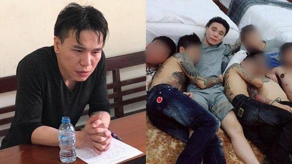 Ca sĩ Châu Việt Cường ngáo đá giết người là tình tiết giảm nhẹ?
